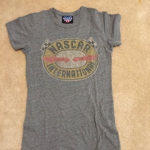 Vintage NASCAR Tshirt